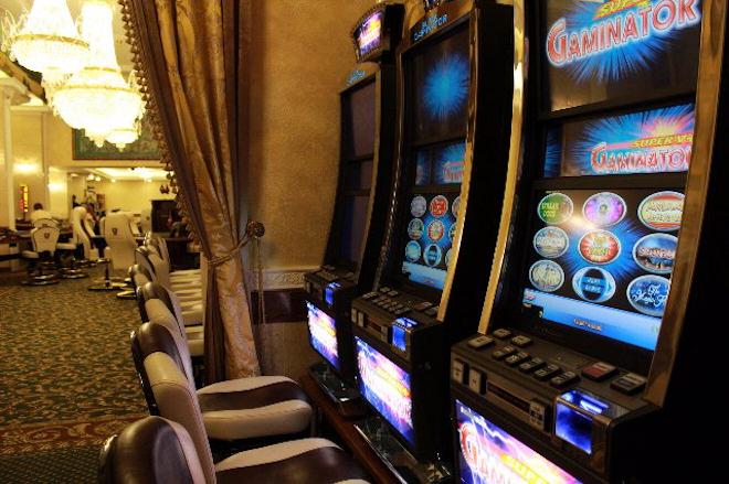 Онлайн казино Русский Вулкан — отличное место для ваших азартных игр