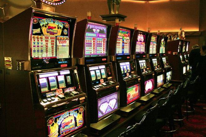 Онлайн-казино: драйвово и весело! Полная безопасность данных