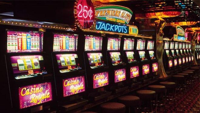 Вулкан игровые автоматы 777: классика жанра